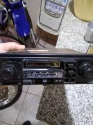 Título do anúncio: Rádio motoradio de época
