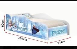 Título do anúncio: cama frozeen