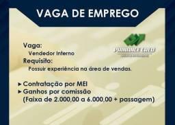 Título do anúncio: VAGAS LIMITADAS