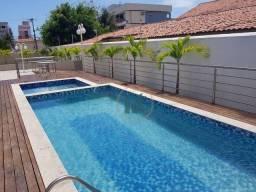 Título do anúncio: Apartamento com 4 dormitórios à venda, 131 m² por R$ 630.000,00 - Jardim Oceania - João Pe