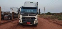 Título do anúncio: Volvo FMX 500 6x4T - Caminhão
