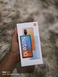 Título do anúncio: Redmi Note 10 Pro Lacrado na caixa