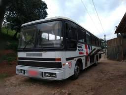 Ônibus Marcopolo Viaggio G4 Motor Dianteiro