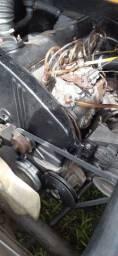 Motor Ap 1.6 diesel completo estado de 0km  Kombi/Saveiro