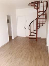 Título do anúncio: Alugo excelente apartamento de 2 suítes na Glória em ótima localização
