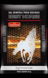 Título do anúncio: Ração para equinos suprema Best Horse maintenesense