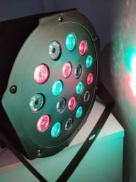 Título do anúncio: Mini Canhão de Luz de Led - Fazemos Entrega