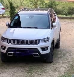Jeep Compass Limites 4x4 Diesel 2020