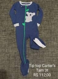 Tip top Carter's- Importado original