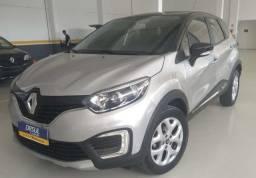Título do anúncio: Renault Captur ZEN 1.6 CVT 4P