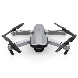 Título do anúncio: Drone T58 Iniciante igual Dji Mavic