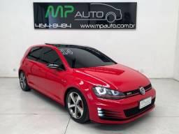 Título do anúncio: VW/Golf 2.0 GTI 16V Turbo (Aut) 2013/2014
