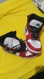 Tênis Jordan Nike Air