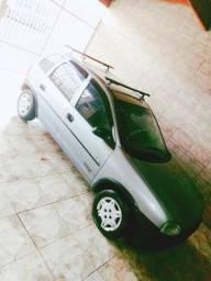 Título do anúncio: Chevrolet Corsa 1.0 Mpfi Super 5p 1998 - Excelente!