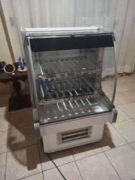 Título do anúncio: Balcão refrigerador gelopar