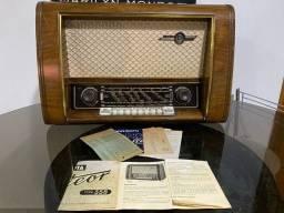 Título do anúncio: Rádio