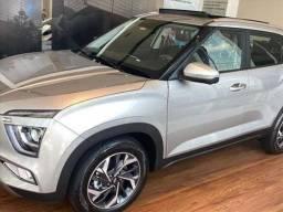 Título do anúncio: Hyundai Creta 1.0 Tgdi Flex Platinum Aut
