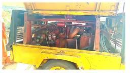 Compressor XA 80