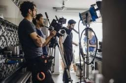 Procuro parceiros para produtora Audiovisual