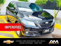 Título do anúncio: Chevrolet Prisma 2015 1.4 mpfi ltz 8v flex 4p manual