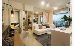 Título do anúncio: Apartamento com 1 dormitório à venda, 32 m² andar alto no contra piso próximo do metro Vil