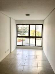 Título do anúncio: Apartamento nascente com 2 quartos para alugar, 45m² por R$ 2.200/Mês