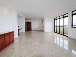 Título do anúncio: Apartamento à venda, 4 quartos, 4 suítes, 4 vagas, Belvedere - Belo Horizonte/MG