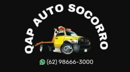 Título do anúncio: Guincho e Auto socorro Q.A