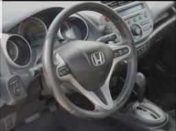 Honda fit automático 2010 único dono