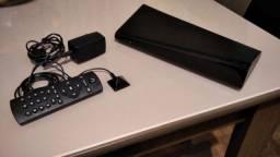 SlingBox 500 streaming Tv Média Player  Experiência Única e Portátil