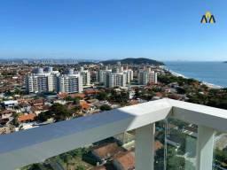 Apartamento pronto no Velutti Home Club, com 4 dormitórios à venda, 121 m² por R$ 1.200.00