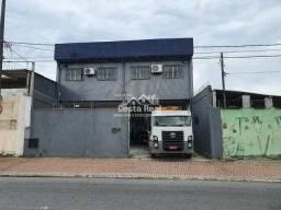 Título do anúncio: Praia Grande - Galpão/Depósito/Armazém - Tupi