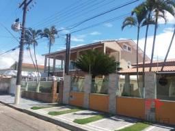 Título do anúncio: Sobrado com 4 dormitórios à venda ou permuta por Sítio - Balneário Jardim de Itanhaém (F/G