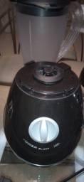 Título do anúncio: Liquidificador Mondial Power 2 Black