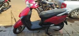Título do anúncio: Vendo Moto Honda Lead 110