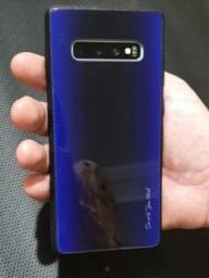 Capa capinha para celular s10 plus