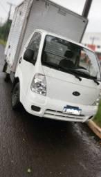 Título do anúncio: Kia bongo 2.5 diesel HR furgão baú utilitário