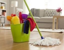 Título do anúncio: Vagas para emprego de doméstica