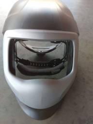 Máscara de solda escurecimento automático speddglass.