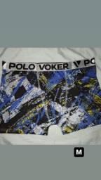 Título do anúncio: Cuecas Polo Voker