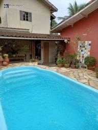 Título do anúncio: Casa com 3 dormitórios à venda, 143 m² por R$ 980.000,00 - Canto do Forte - Praia Grande/S