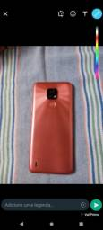 Título do anúncio: Vendo Motorola E7
