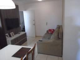 Título do anúncio: Apartamento 02 quartos no bairro Letícia