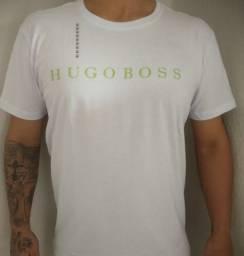 Título do anúncio: KIt de 4 camisas fio 30.1 Premium 100,00