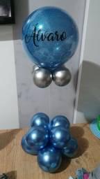 Título do anúncio: Balão personalizável - Desapego