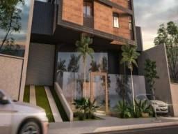 Título do anúncio: Área privativa à venda, 2 quartos, 2 suítes, 2 vagas, São Pedro - Belo Horizonte/MG