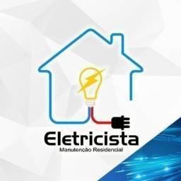 Título do anúncio: Eletricista predial residencial e comercial ligue agora