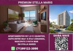 Título do anúncio: Premium Stella Mares, 2 quarto em 70m² com 2 vagas de garagem em Stella Mares-five