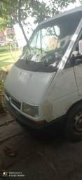 Renault trafic ano 2000