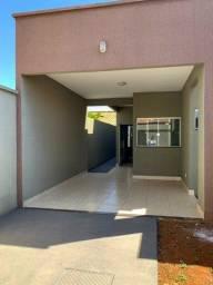 Título do anúncio: Casa para venda possui 85 metros quadrados com 3 quartos em Campos Dourados/Goiânia -GO